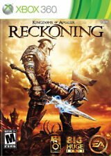 Kingdoms of Amalur: Reckoning Xbox 360 New Xbox 360, Xbox 360