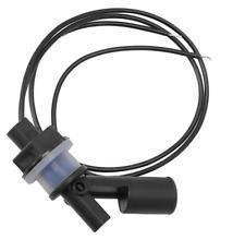 Water Level Sensor Horizontal Liquid PP Side Mount Float Switch UK