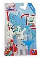 Playskool Heroes Transformers Rescue Bots - Fireplug the Dalmation-Bot