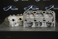 Cylinder Head Chevy 4.3L V6 140 772 Vortec 96 - 05 - PAIR