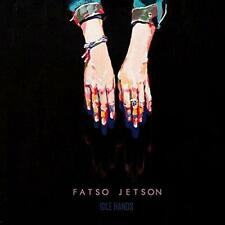 Fatso Jetson - Idle Hands (NEW CD)