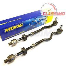 Moog Inner & Outer Track Tie Rod Ends for BMW 3 SERIES E46 + Z4 E85 E86 - 98-09