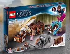 LEGO 75952 ANIMALI FANTASTICI Newt's Case of Magical Creatures LUG 2018