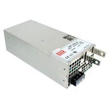 Schaltnetzteil 48V 32A 1536W Einbauversion RSP-1500-48 von Meanwell