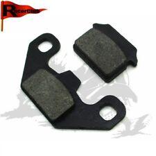 Steel Pastiglie dei freni Per Chinese 50cc 70cc 110cc 125cc 140cc Pit Dirt Bike