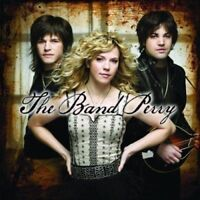 The Band Perry - The Band Perry Nuevo CD