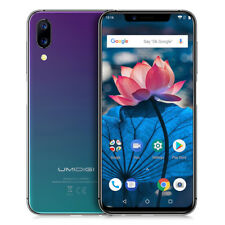 "5.9"" UMIDIGI Z2 Smartphone Octa Core 4GB+32GB Face ID Android 8.1 Mobile Phone"