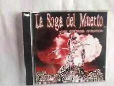 LA SOGA DEL MUERTO NOS QUIEREN ENTERRAR CD NUEVO A ESTRENAR NEW
