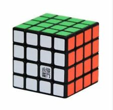 YJ Yusu R Magic Speed Rubik's Cube Black