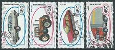 1984 ITALIA USATO AUTO DA BLOCCO - D5-13