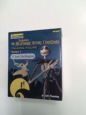 Nightmare Before Christmas New In Box Jack Skellington Trading Figure Series 1