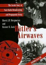 Hitler's Airwaves: The Inside Story of Nazi Radio Broadcasting and-ExLibrary