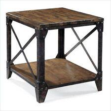 Pine End Tables | EBay