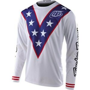 Troy Lee Designs GP Evel Limited Edition Motocross Jersey