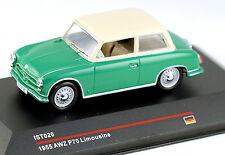 1/43 scale IST Models IST020  AWZ P70 Limousine 1955 NIB