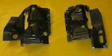 Motor Verblechung Zylinderhauben Typ 4 VW Bus 411  2 teilig