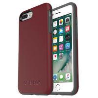 OtterBox Symmetry Series Case for iPhone 8 PLUS & 7 PLUS Fine Port Easy Open Box