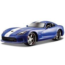 Altri modellini statici di veicoli Maisto Scala 1:24