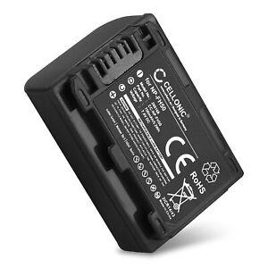 Bateria para Sony NP-FH30 NP-FH40 NP-FH50 NP-FH60 700mAh