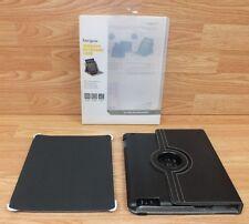 Genuine Targus (THZ17101US) Versavu Keyboard Case For iPad 3rd Generation *READ*