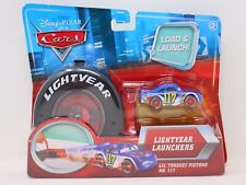 Disney Pixar Cars Light Launchers Load & Launch Lil' Torquey Pistons No. 117