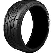 Nitto 211-060 Mustang Tires NT555 G2 Series Street Radial 255/40-19