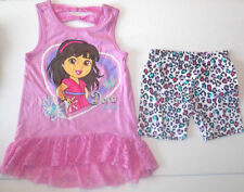 Girls' Lace Outfits & Sets (Sizes 4 & Up)