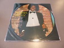 Michael Jackson - Off The Wall - LP ltd. Picture Vinyl /// Neu