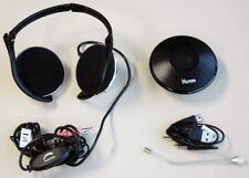 Agama Audio Combo (Headset + Speaker)