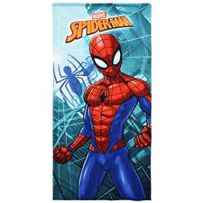 SPIDER-MAN Strandtuch 70x140 cm Duschtuch Saunatuch Badetuch Handtuch