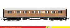 Hornby R4332 LNER Gresley Teak Compostite Coach OO Gauge