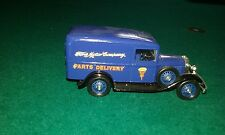 Hobbycar 1932 Ford V8 Die Cast Ford Delivery Parts Van