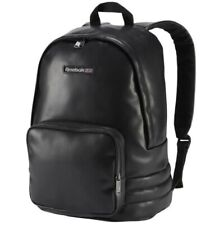 Reebok 157058 Unisex Classics Foundation Medium Freestyle Black Backpack