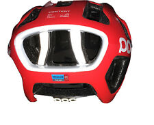 POC Octal Helmet - Medium - Red
