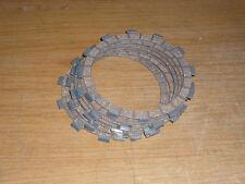 Rotax 257 Satz Kupplungsbeläge neu 8 friction plates