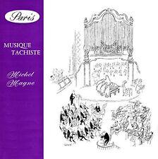 Michel Magne - Musique Tachiste [CD]