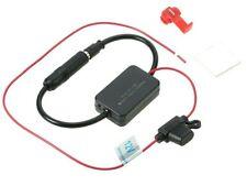 Amplificatore miglioramento segnale radio FM antenna auto macchina automobile