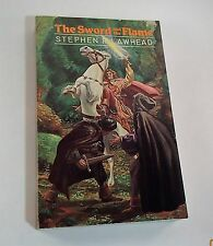 The Sword and the Flame Bk. 3 by Stephen R. Lawhead (1984, Paperback)