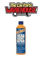 LARGE ULTIMATE K-SEAL PERMANENT HEAD GASKET FIX LIKE RAD SEAL 472ML KSEAL K3501