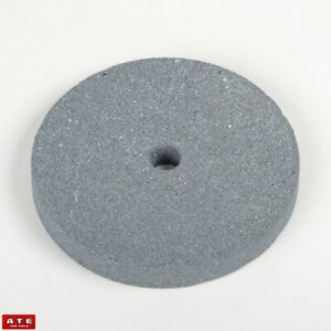 """Replacement 6"""" Round Grinding Sharpening Wheel Stone for Bench Grinder"""