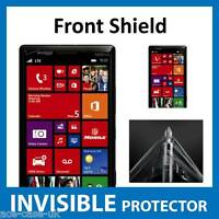 Nokia Lumia 929 INVISIBLE FRONT Screen Protector Shield Military Grade Protect