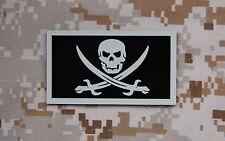 Infrared Calico Jack Patch AOR1 IR US Navy SEAL Pirate ST6 NSWDG DEVGRU