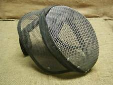 Vintage Fencing Mask > Antique Old Sword