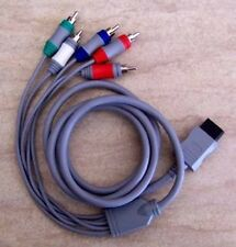 NEW Component HD High definition Plasma LCD Cable Cord for Nintendo Wii