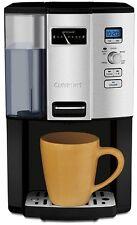 Cuisinart BPA-Free 12-Cup Programmable Coffee Maker Brew Station w Reservoir New