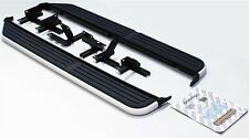 Running Boards to fit Land Rover Discovery 3 4 Side Steps for 2004 - 2016 Models