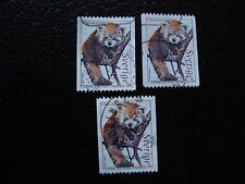 SUEDE - timbre yvert et tellier n° 1991 x3 obl (A29) stamp sweden (A)