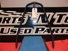 New ListingSports Parts Inc. Part # Sm- 12694 After Market Front Bumper Black Filament is