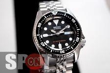 Seiko Divers Automatic 200m Small-Size Men's Watch SKX013K2