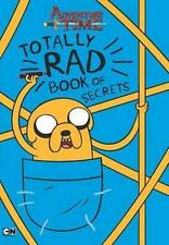 Totally Rad Book of Secrets (Adventure Time (Price Stern Sloan)), Price Stern Sl